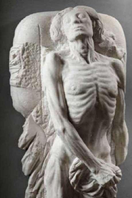 Présentation exceptionnelle - Le corps d'une reine, l'effigie funéraire de Catherine de Médicis au château royal de Blois