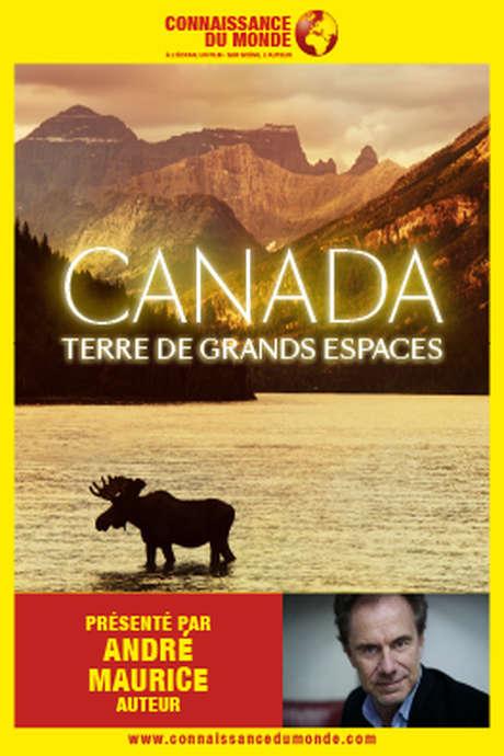 CONNAISSANCE DU MONDE : CANADA