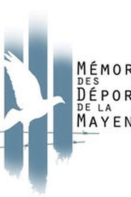 EXPOSITION ADIEU ROULOTTES ET CHEVAUX, L'INTERNEMENT DES NOMADES EN MAYENNE 1940-1942