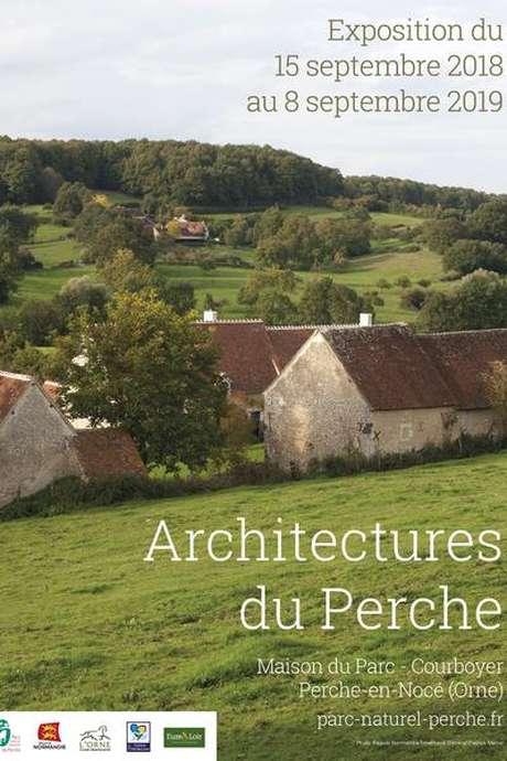 Exposition : Architectures du Perche