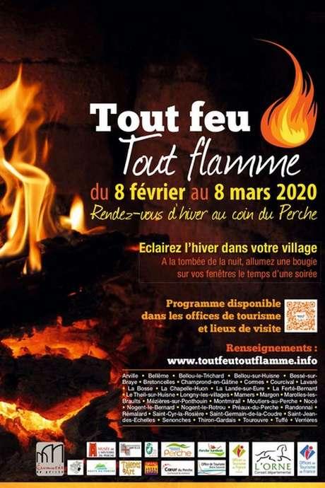 Tout Feu Tout Flamme - Grand carnaval de la Récup'