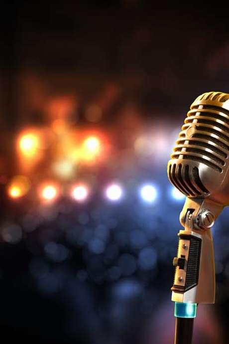 Concert de l'atelier chansons de la maison pour tous