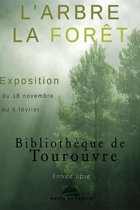 """Exposition """"L'arbre la forêt"""""""