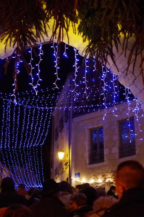 """Parade de rues : """"L'envol"""" - Bellême Noel"""