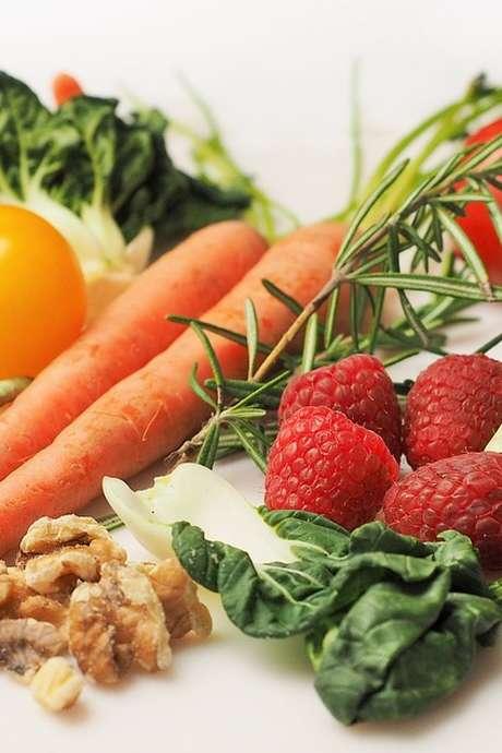 Séance d'information - Nutrition