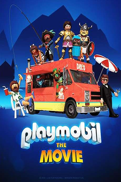 Playmobil : le film