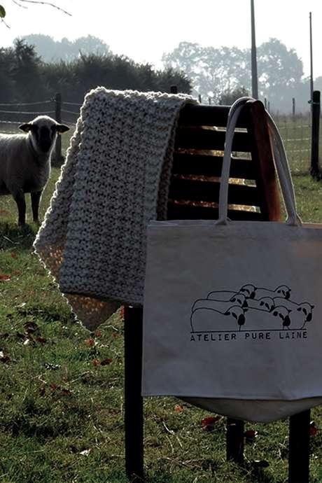 Atelier pure laine
