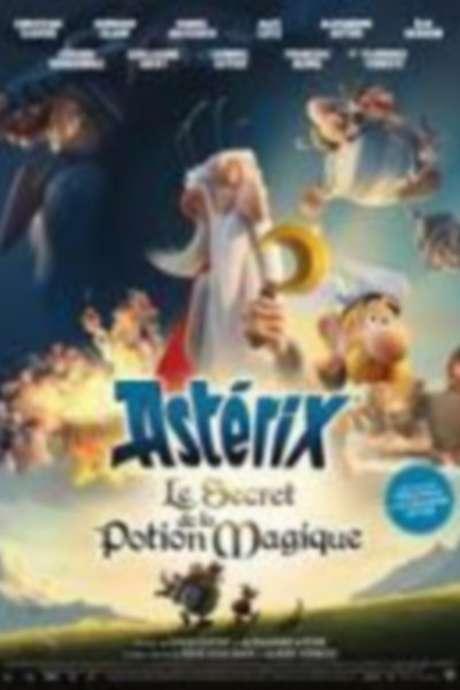 Cinéma à Bretoncelles - Séance pour les enfants