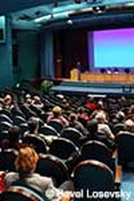 Conférence de Michel Ganivet