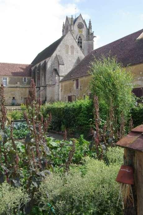 Journées du Patrimoine - Ecomusee du Perche - St Cyr la Rosière