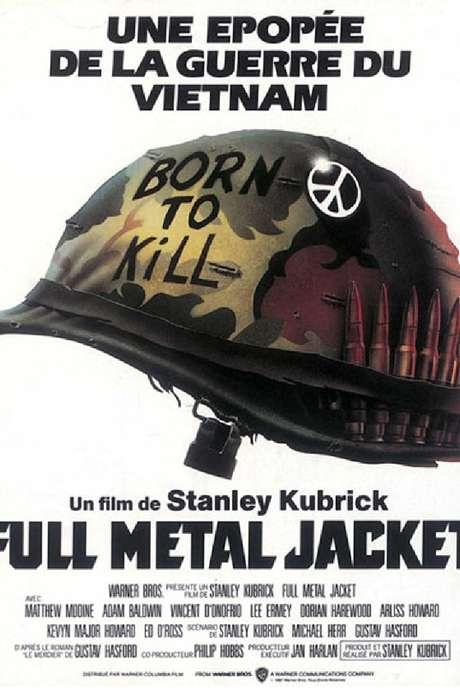Full Metal Jacket V.O