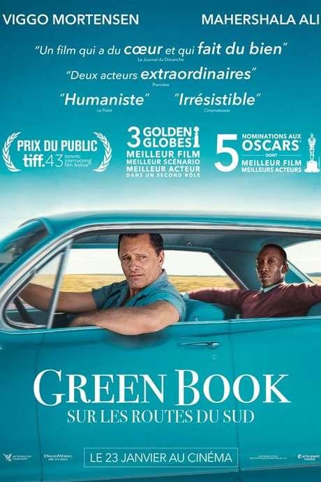Green Book V.O