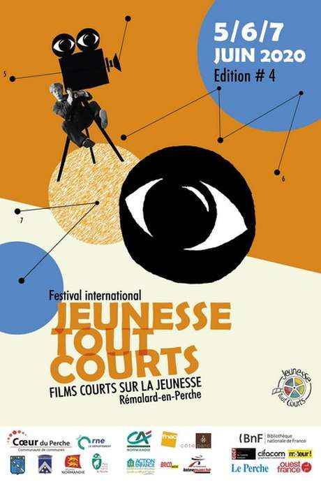 Festival Jeunesse Tout Courts