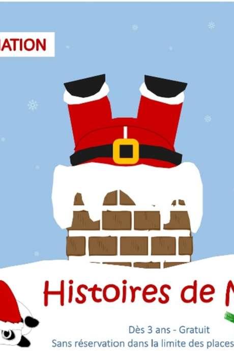 Animation de Noël