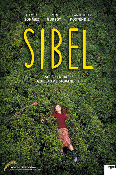 Sibel V.O sous-titrée
