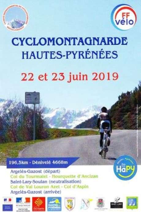 La cyclomontagnarde
