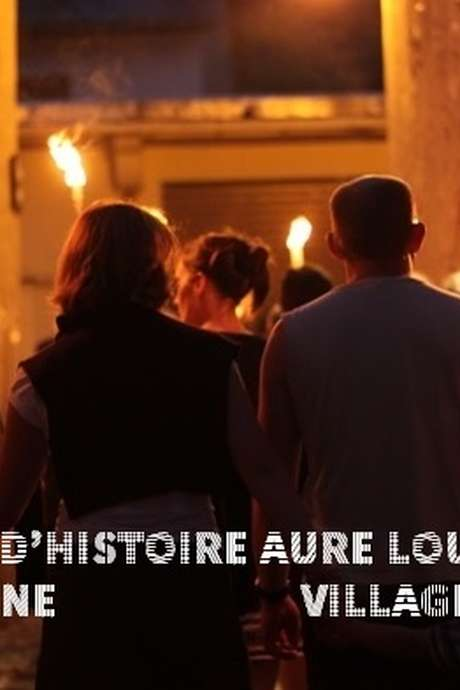 Visite nocturne : Bourisp