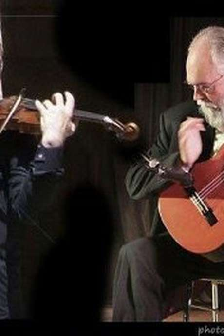 Concert Duo guitare et violon