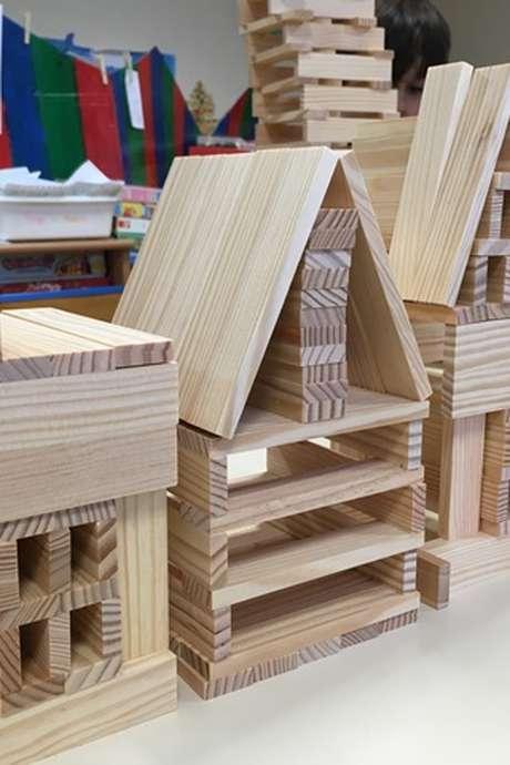 Atelier Kap ou pas Kap' : Construis ta ville comme au Moyen Age !