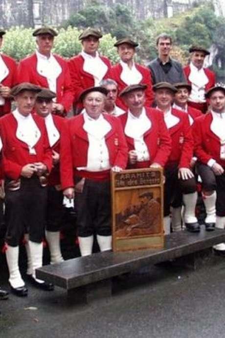 Concert les Choeurs Pyrénéens de Tarbes