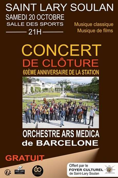 Concert d'Automne du Foyer Culturel