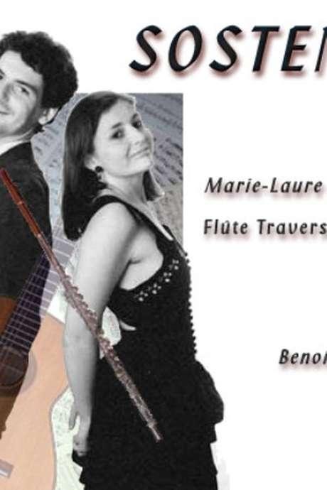 """Concert Duo """"Sostenuto"""""""