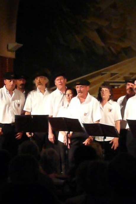 """Concert Chorale """"Eths Cantayres d'Esparros"""""""