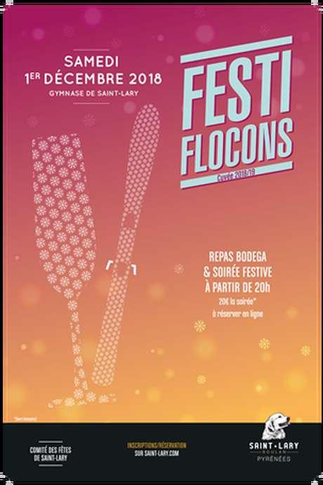 Soirée Festi Flocons
