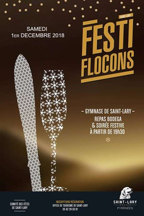 Soirée Festi Flocon
