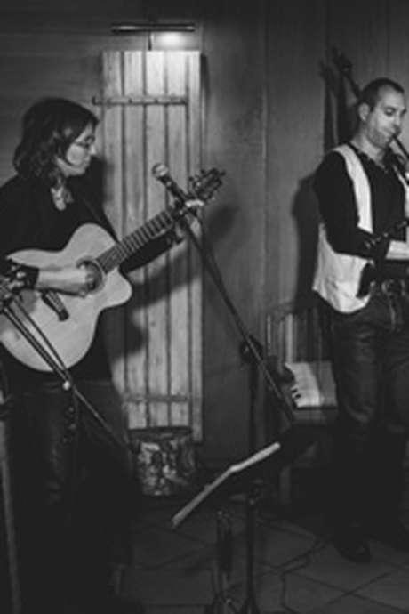 Concert groupe celtique Trifaz