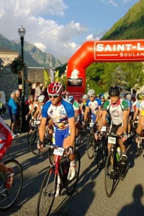Cyclosportive La Pyrénéenne