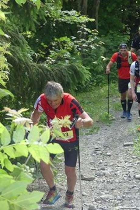 Saint Lary Patou Trail