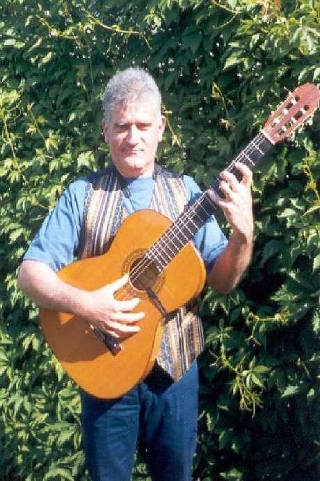Concert Robert Bernad, ténor des Pyrénées
