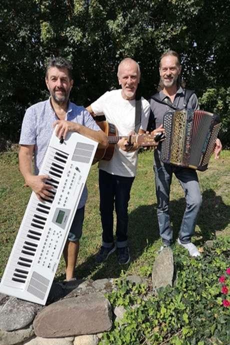 Concert Trio Passo Cansoum