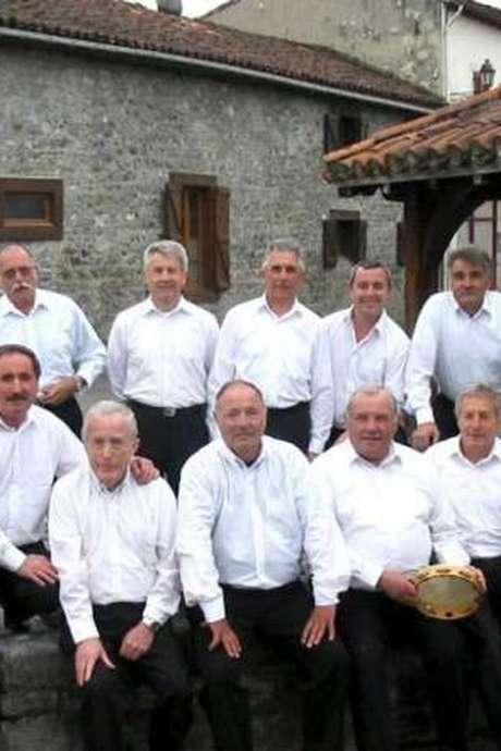 """Concert """"Les Copains d'Abord"""""""