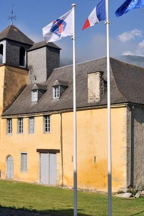 Journées nationales de l'Architecture : Jeu de piste à Arreau !