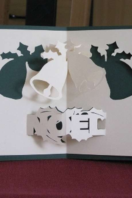 Atelier Origami et Kirigami