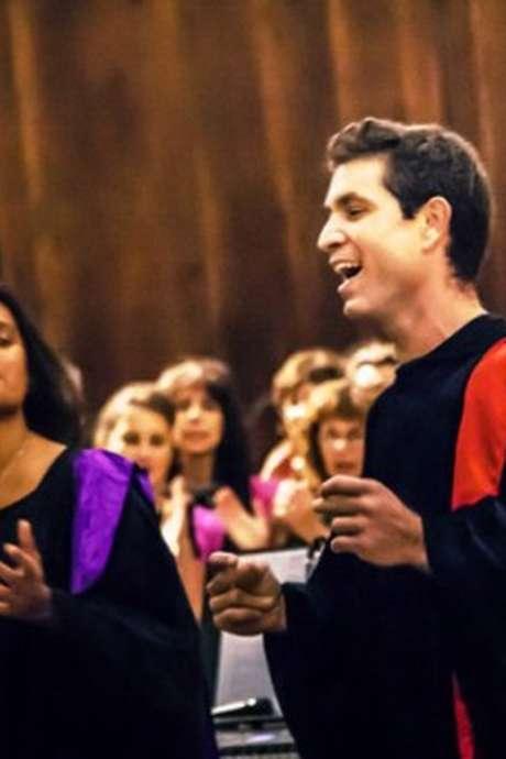 "Concert Chorale ""Les Poly Sons"""