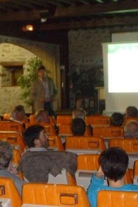 Conférence - Pierre Blanc