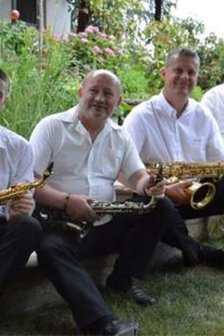 Concert Sax'Folies