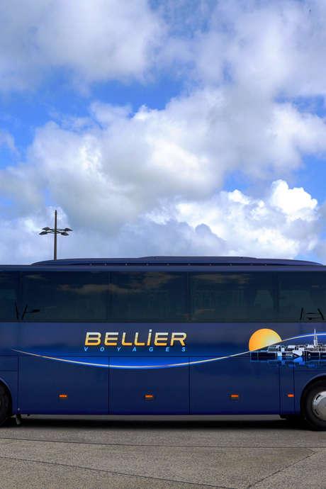 Groupe Bellier - Autocariste