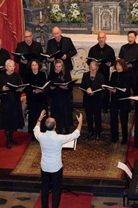 Concert Polyphonies Basques et Espagnoles
