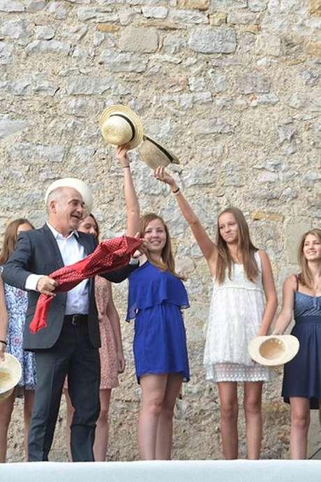 Ouverture du 24ème Festival des Châteaux de Bruniquel