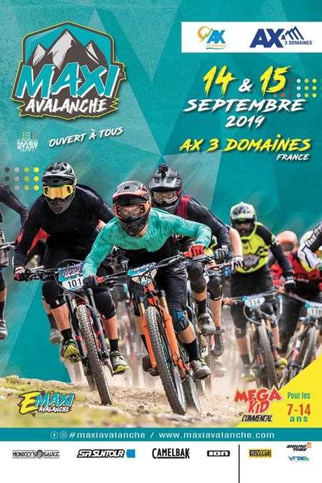 Maxi Avalanche