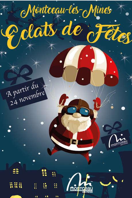 Éclats de fêtes : Marchés de Noël