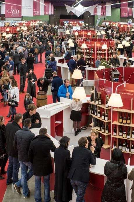 146ème Fête des Grands Vins de Bourgogne