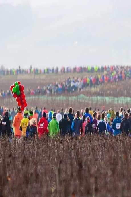 Semi-Marathon de la Vente des Vins de Beaune
