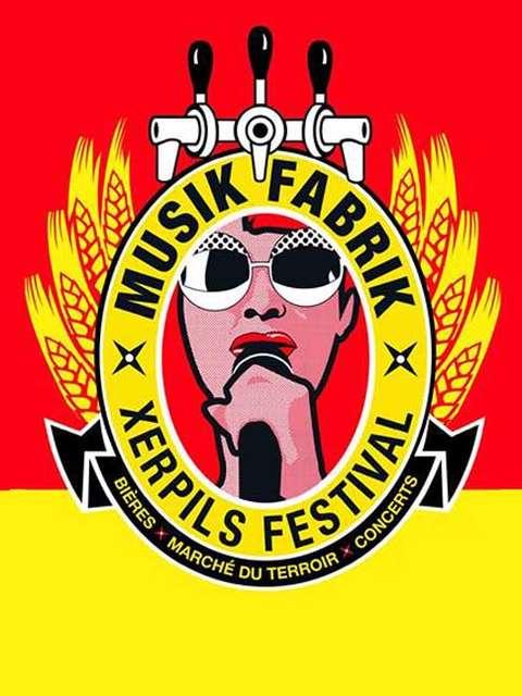 MUSIK FABRIK- XERPILS FESTIVAL