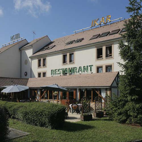 Hôtel-restaurant IKAR