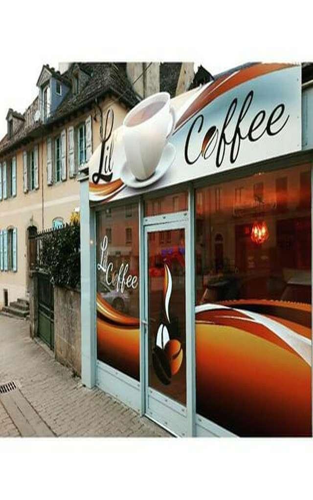 LIL'COFFEE